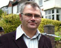 Cllr Martin Mullaney TM